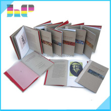 China Factory FREE SAMPLE QUALITY PAPER CHEAP LEAFLET/FLYER/BOOKLET/BROCHURE/PAMPHLET Printing