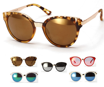 fashion and popular glasses unisex glasses 2015 wholesale and unique design sunglasses comfortable wearing sunglasses