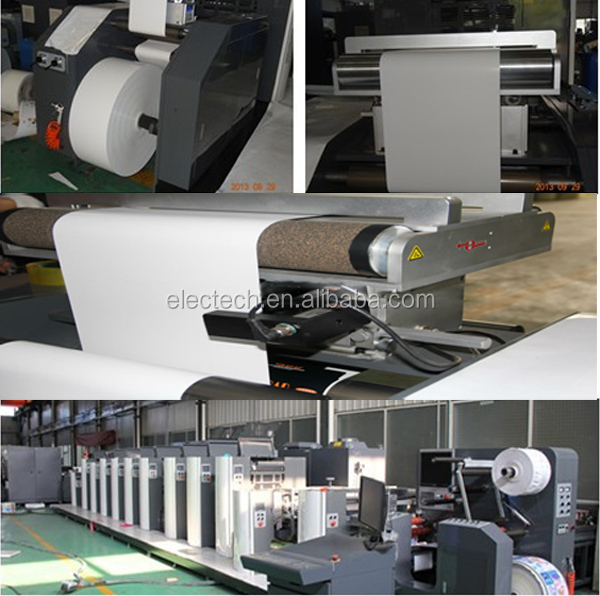 Ps Plate Rotary Label Offset Used Printing Press Machines For Sale ...