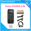 [2015 New] 2.40 New version Volvo VCADS Pro Volvo VCADS Truck Diagnostic Tool heavy duty truck diagnostic tool