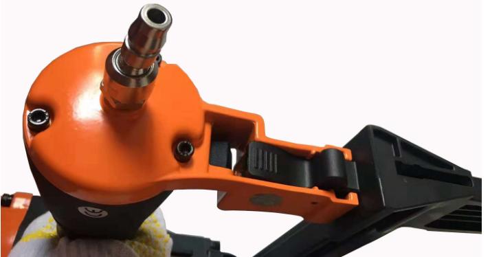 Atro Pneumatic Air Source Concrete Nail Gun Sr40 Buy Air