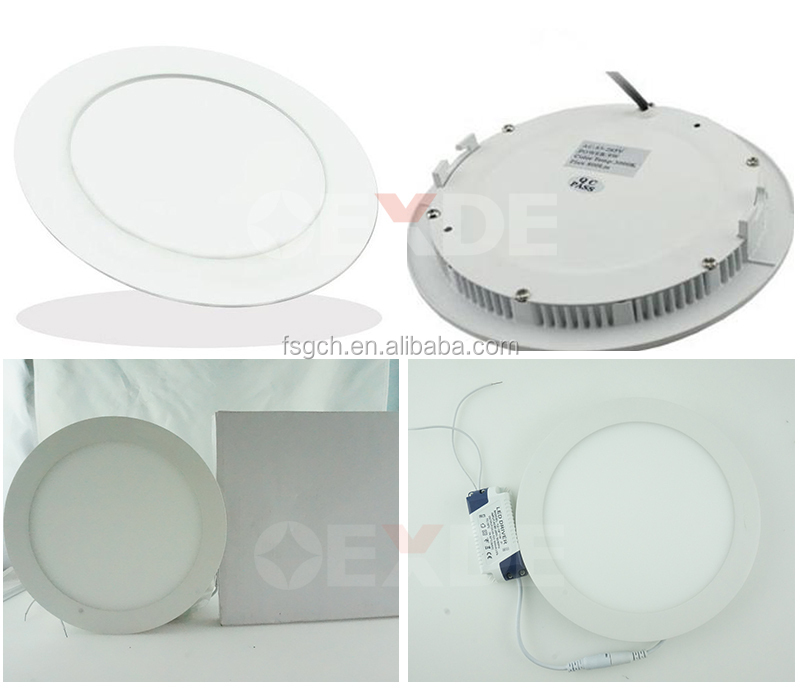 Oexdelight Factory Price Smd2835 Suspended Led Ceiling Panel Light ...