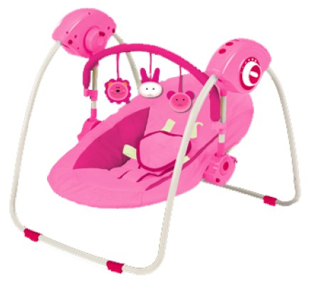 automatic swing baby,Muti-function infant rocking baby electric swings chair baby zhongshan factory