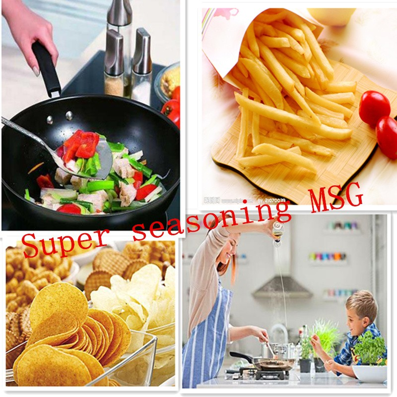 99% lotus msg e621 monosodium glutamate price for seasoning