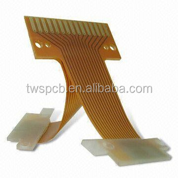Flexible Pcb,Fpcb,Flexible Printed Circuit Board,Polyimided Film Flex  Circuit - Buy Flexible Pcb Material,High Quality Flexible Pcb,High Quality