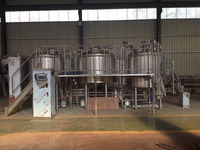 Europe and USA standard beer brewery equipment micro 10bbl brewery for sale
