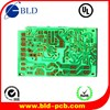 China supplier Professional 1.6mm fr4 1 layer pcb