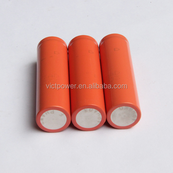 rechargeable UR18650ZT 2800mAh 3.7V li-ion battery cell for Sanyo