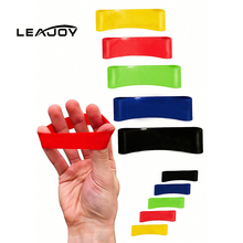 Rubber Resistance Loop Bands Mini For Finger Stretch Exercise For Hand