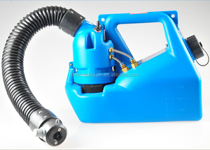 Mist Blower Sprayer Disinfection Fog Mist Machine