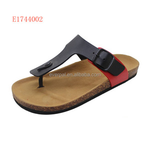 7e07b0ad7fcda Men Cork Sandals