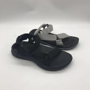 af84778f7aca 2019 Latest Brand Shoes Simple Style Eva Sole Summer Beach Sandals Men