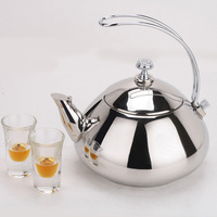 High quality Stainless steel kettle / Antique water kettle/drinking water pot