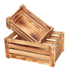 Cheap wooden crate wooden orange crate wooden fruit crate for sale