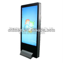 "IR Touch 65 inch Multimedia Kiosk (26""~65"",Real Full HD)"