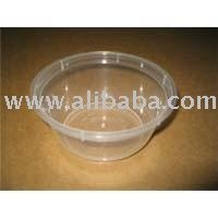 P-Life USA Oxo-biodegradable Soup Container - First ASTM D6954 Certified product