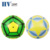 HV-sports Wholesale Customized Soccer Ball Sports Goods  Plastic Football