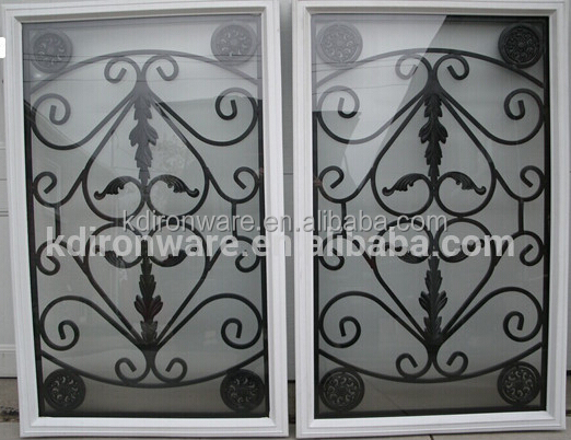 Door Grates Security Aluminium Door Wrought Iron Metal Grill : door grates - Pezcame.Com