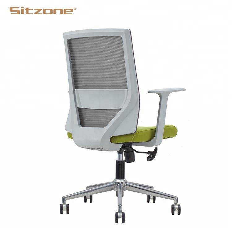 Venta al por mayor sillas de oficina economicas-Compre ...