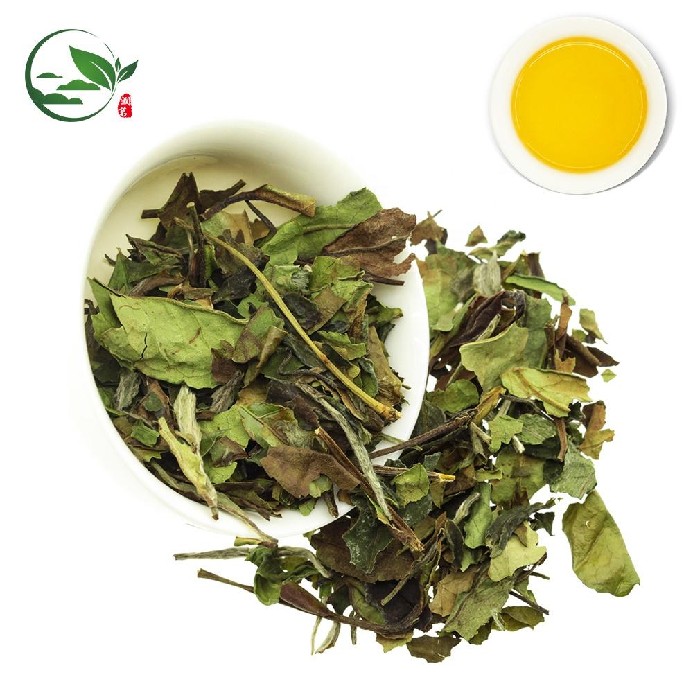 USDA Bulk Best Anji Organic Fresh Natural Benefit Bai Mu Dan White Tea Extract Slimming Fragrance Prices Brands - 4uTea   4uTea.com