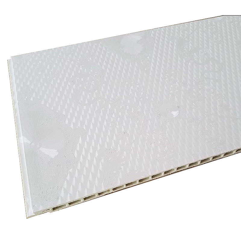 New Design House Decoration PVC Wall Panels Plastic Ceiling Panel Lamination PVC Panel Nice-Looking PVC Ceiling Board Price
