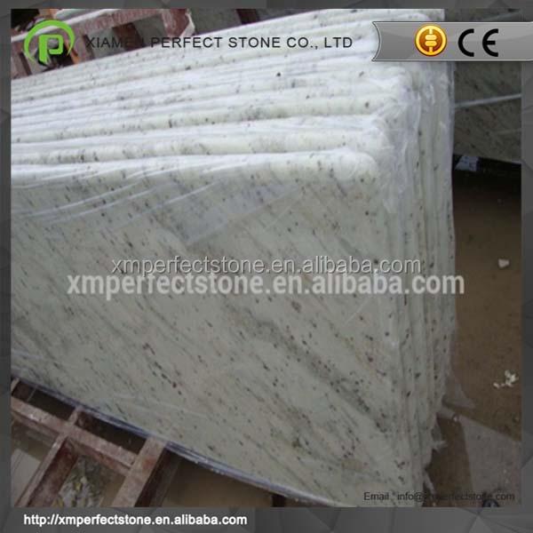 andromedia blanco granito encimera con encimera de granito