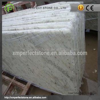 Andromedia White Granite Countertop With Prefab Granite Countertop ...