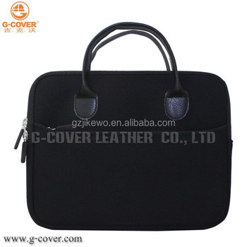 Portable Office Organizer Tablet Bag Laptop Neoprene Aptop Bags Backpack Case Product On Alibaba