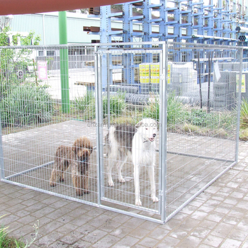 Manufacturer Wholesale Welded Wire Panel Lows Dog Kennel And Runs ...