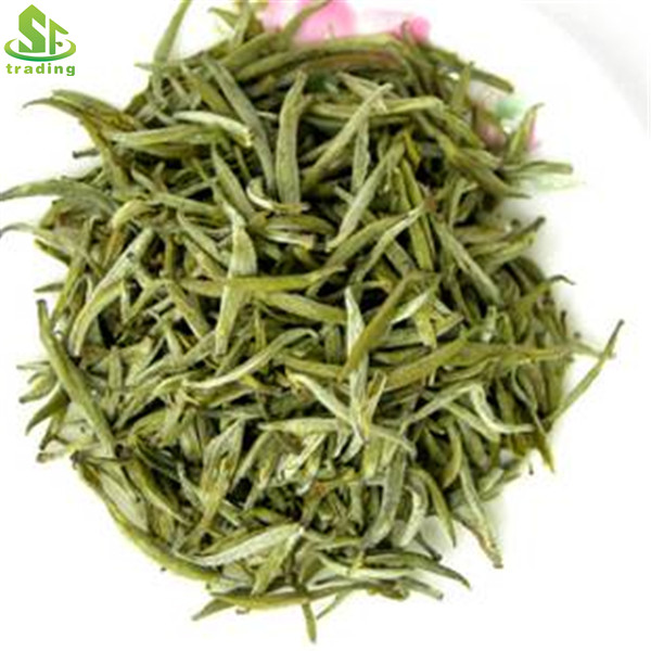 China Hunan Premium Junshan Yinzhen yellow tea Junshan Silver Needle Tea - 4uTea | 4uTea.com