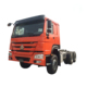 Cheap Euro 2 3 4 Engine Right Hand Drive 371hp 10-wheel 6x4 Tractor Truck Head for Sale