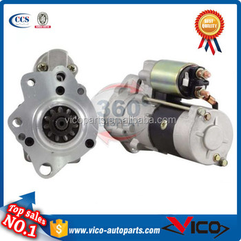 Mitsubishi 4m51 Engine Starter Motor,M8t85271b,Me240241,Me240251 - Buy  Starter Motor,M8t85271b,Me240241 Product on Alibaba com