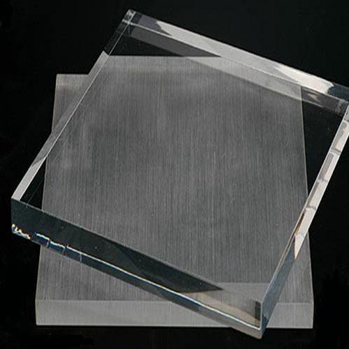 Transparent Sanitary Grade Acrylic Sheet Pmma Sheet