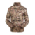 Camouflage Camping Hunting Jacket Waterproof Breathable Outdoor Desert Camo Hunting Uniform Simple Camo Hunting Coat