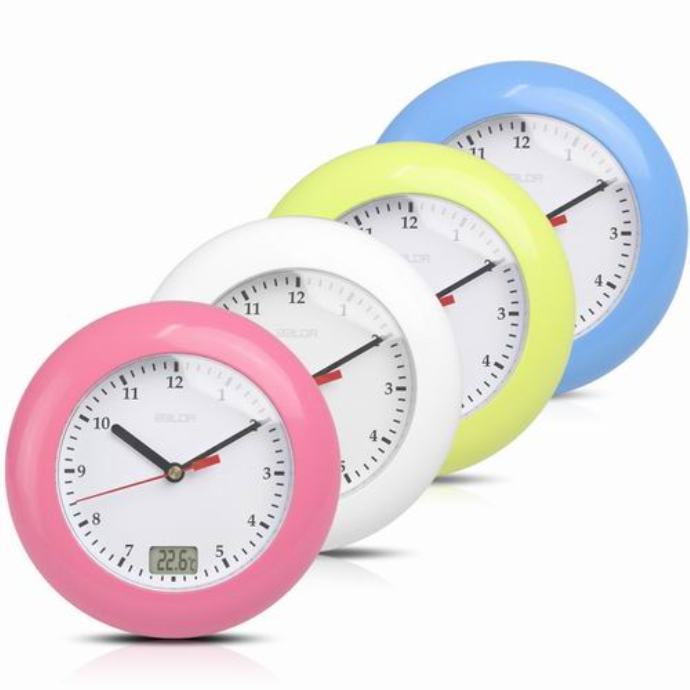 28 Small Clocks For Bathrooms 9 Bathroom Arguments That We Ve