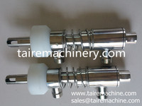 water/carbonated drink/juice filling machines filling valves, spare parts for filling machine