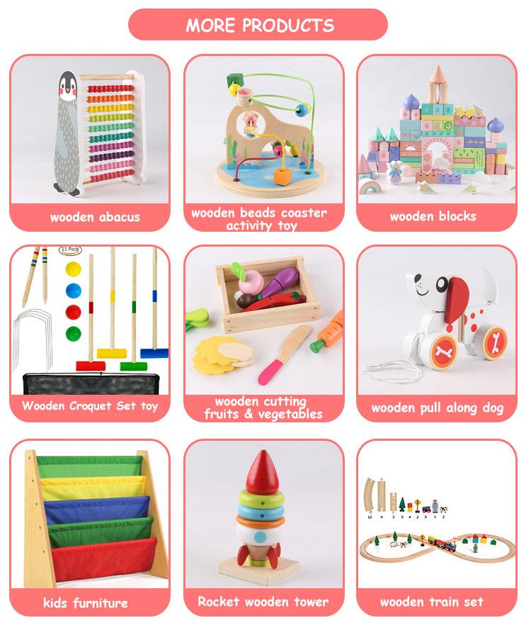 Kinder Spielen Intelligente Küche Spielzeug Zubehör Holz Lebensmittel Set Schneiden Lebensmittel Spielzeug
