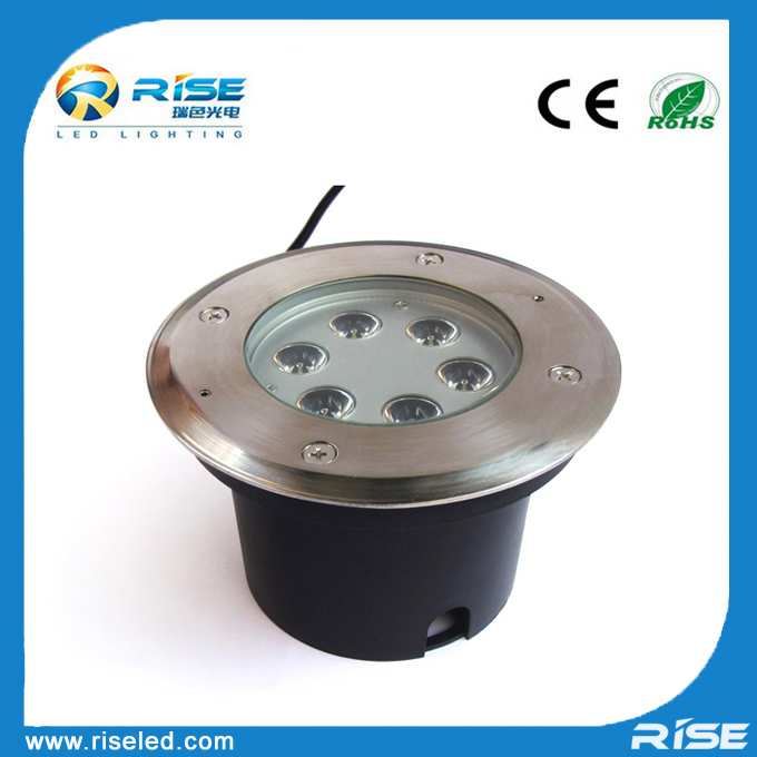 Ip67 304 Stainless Steel Rgb Underground Outdoor 6w Led Ceiling ...