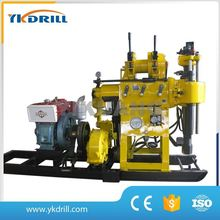 Small borehole machine / drilling machine water well drilling rigs for sale