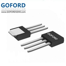 Semiconductor IC Mosfet transistor Mosfet amplifier G2005 200V 5A N-CHANNEL TO-251 electronic components Transistor manufacturer