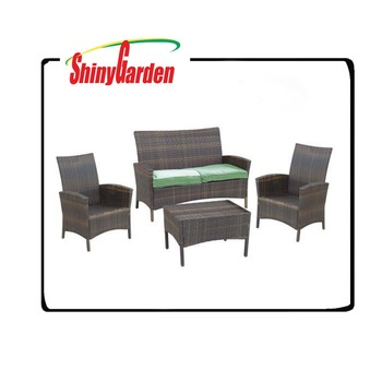 rattan garden furniture sale imitation rattan garden furniture