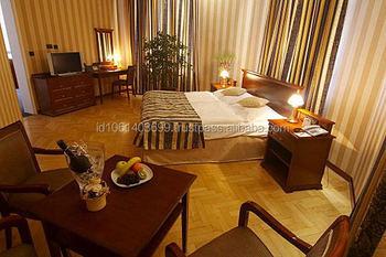 Style américain hôtel mobilier de chambre holiday inn hôtel mobilier