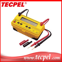dim-572 Digital Multifunction and Insulation Continuity- Voltage Tester Taiwan quality made