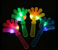 Hot sale hand clap glow in the dark product