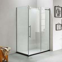 2018 New Design Fully Enclosed Moulded Shower Room Shower Cubicle