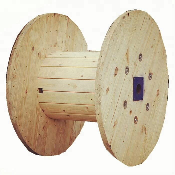 cable reels wood - 700×700