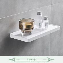 FLG настенный держатель для туалетной бумаги, нержавеющая сталь, двойные рулоны, бумажная подставка для телефона, настенный держатель для ва...(Китай)