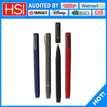 stationery writing instruments plastic promotional ball pen