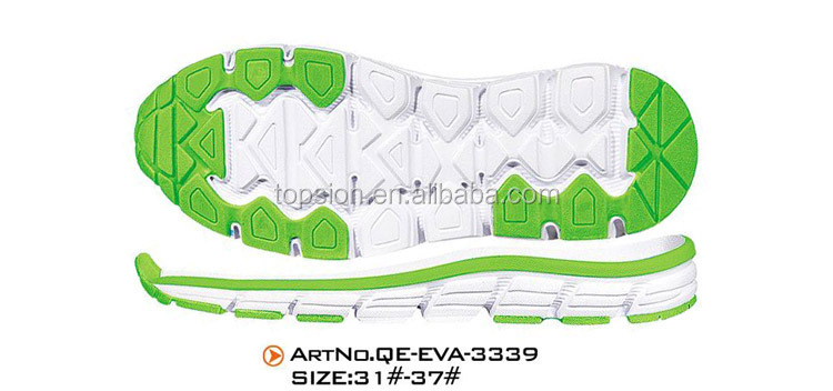 Asian Sports Shoes Sole For Child Eva Sole Manufacturereva