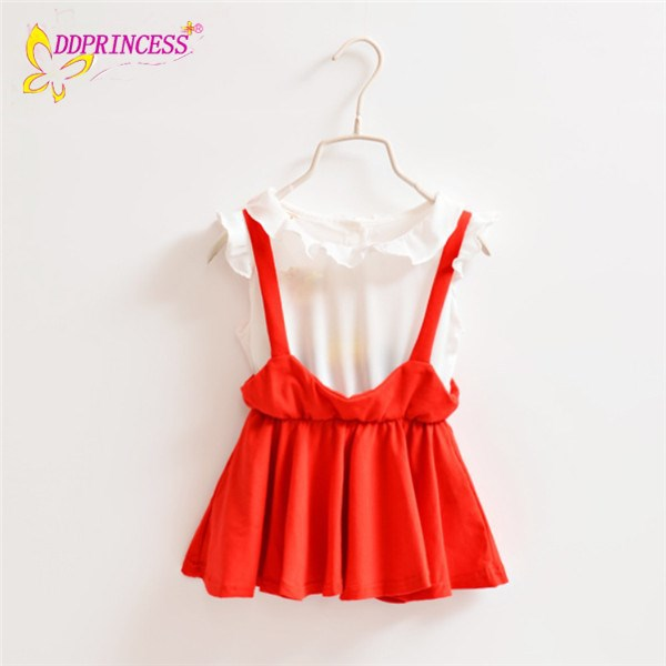 Modern Baby Girls Organic Cotton Spanish Dresses Dresses